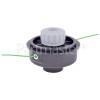 Ryno Spool Head Assembly : T/f Qualcast Trimmer Models TE30H (QC-PT 3043, HQ-PT3043) Etc.