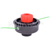 Homelite Spool Head Assembly : T/f Ryobi Trimmers Suitable For The Following Ryobi Models 51992 (260000001),BC30 (RY30004, RY30004A