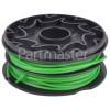 Grass Hog Spool & Line : T/f Black & Decker Models: Grass Hog GH1000 Etc.