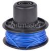Craftsman Spool & Line : To Fit Black & Decker Trimmers GL250 / GL310 / GL360