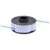 Sabo Spool & Line : T/f Bosch, Adlus, Ikra, Sabo, Toro Trimmers