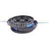 Bosch ART 30 GSDV Spool & Line : T/f Bosch ART30D, ART30DF, ART30GSD Etc.