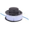 Valex Spool & Line : Einhell BG-ET250, RT250D & CMI 250, CMI 250RT