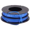 Gardena Spool & Line : T/f Gardena Turbotrimmer 350 Duo, 450 Duo, 450 Duo L, Turbosense 530 Duo L. Also Models 2557, 2558, 2560, 2565