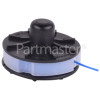 Gardena Spool & Line : Gardena Einhell GA409- GA409L, Turbotrimmer ComfortCut Plus 500/27 PowerCut 500