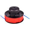 CMI Spool & Line : T/F Einhell Spool And Line BG-ET5529, GLT5529, MET5529, ALDI Gardenline GLT5529 Variolux RT600-29 RT710-29