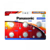 Panasonic CR2016 Coin Batteries