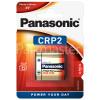 Panasonic CRP2 Photo Lithium Battery