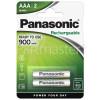 Panasonic AAA Rechargeable Batteries