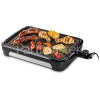 George Foreman Large Smokelesss Indoor BBQ Grill