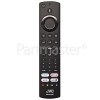JVC Fire TV Edition Remote Control With Alexa