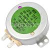 Miele Ac Sing.gearb.motor Mt8 -3w 5127r1 (turntable Motor)
