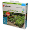 Gardena Micro-Drip-System Starter Set Planter Areas