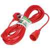 Mains Power Cable (10M)