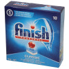 Finish Powerball Classic Dishwasher Cleaning Tablets - Pack Of 10