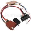 Panasonic Switch Assembly
