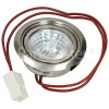 Electrolux Group Halogen Lamp : S1000 133.0017.060 20W 12V