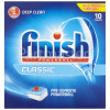 Finish Classic Regular Dishwasher Tablets - Pack Of 10