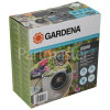 Gardena Solar-Powered Irrigation AquaBloom Set