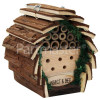 Natures Market Wooden Insect & Bee Hotel