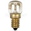 New World 15W SES (E14) Pygmy Lamp