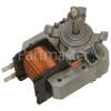 Juno Fan Oven Motor : Fime A20 R00107 Or Plaset Cod. 57039