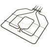 Hanseatic EGO Dual Grill Element 2800W