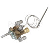 CDA Gas Oven Thermostat 6363R SP A16 65mbar