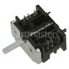 Falcon Oven Function Selector Switch EGO 42.03400.005