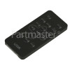 Logik DVD Player Remote Control