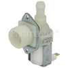 Eurotech Cold Water Single Inlet Solenoid Valve : 90Deg. With 12 Bore Outlet