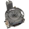 Bosch Recirculation Pump : SISME 5600 053 016