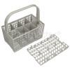 Carma Cutlery Basket
