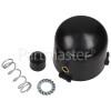 Rowenta Spool Holder Kit : T/F BLACK & DECKER STRIMMER A6062, A605, D825