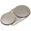 Beko Basic Induction Coil 2 / 200PX160 Ips-left ; EGO 75.08014.510