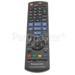 N2QAKB000090 Home Theatre System Remote Control