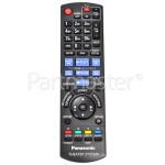 N2QAKB000073 Home Cinema Remote Control