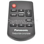 N2QAYC000098 Soundbar Remote Control