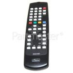 Compatible RM-ED002 TV Remote Control