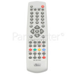 Compatible RM-108 Freesat Remote Control