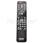 Image of 0700012JMU1T0 TV Remote Control