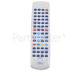 Compatible N2QAKB000001 TV Remote Control