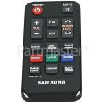 AH59-02615F Soundbar Remote Control