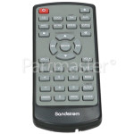 Image of Speaker Remote Control