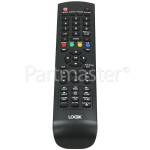 Image of 830100K6800020 TV Remote Control L24HE16