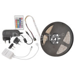 Image of 5m DIY Multi-Colour LED Tape Kit