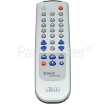 Compatible Soundbar Remote Control