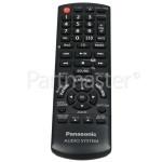 N2QAYB000643 Remote Control