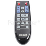 Image of AH59-02380A Sound Bar Remote Control