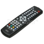 BN59-00559A Compatible TV Remote Control